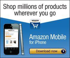 Mobile Ad - Amazon  See more IM Republic ads at www.imrepublic.com