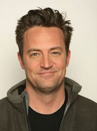 The Dog Thrower | Matthew Perry vai estrelar minissérie britânica