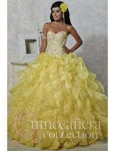 Style 26731 - Quinceanera Collection