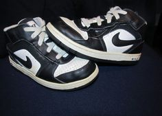 high top air force ones kids