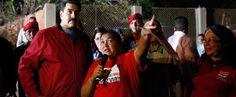 Gobierno económico de calle: Al regresar de su gira el presidente #Maduro recorrerá #Venezuela