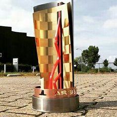 Trophy AssenGP 2⃣0⃣1⃣6⃣