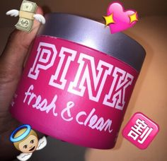 Discovered by bryson tiller's wife. Find images and videos about pink and Victoria's Secret on We Heart It - the app to get lost in what you love. Top Skin Care Products, Skin Care Tips, Female Hygiene, Hoe Tips, Glo Up, Skin Care Remedies, Body Spray, Beauty Care, Beauty Skin