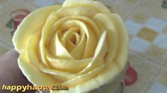 How To Pipe Buttercream Roses 2015 Secrets Revealed