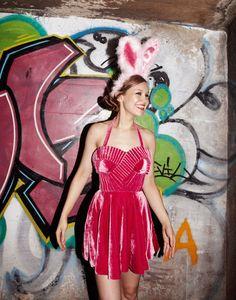 Joanna Newsom photographed by Annabel Mehran for FOAM Magazine Shakira, Annie Clark, Andy Samberg, Our Lady, Cool Girl, Fashion Forward, Photoshoot, Celebrities, How To Wear