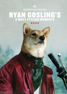 MWD Presents: Ryan Goslings 6 Most Stylish Moments Were still in mourning after we heard Baby Goose was taking a break from acting so this is how were dealing with the heartbreaking news. Presenting MWDs tribute to the darling of menswear himself with 6 of Ryan Goslings most stylish moments. Hey Girl, enjoy. images courtesy of their respective owners.