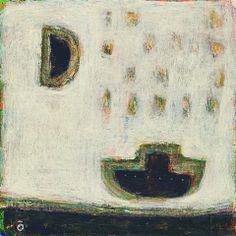 Ship Under the Moon, Fumihoro OOGA