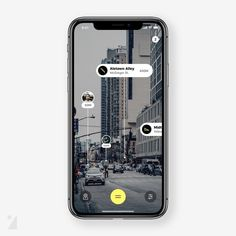 First 15 commenters will get 3 likes by us⠀⠀⠀⠀ .⠀⠀⠀⠀ Skate - AR View by Ales Nesetril on Tap on ♥️ to support our project. Mobile Ui Design, App Ui Design, User Interface Design, Interface App, App Design Inspiration, Interactive Design, Skate, Creative Illustration, Augmented Reality