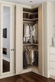 Resultado de imagem para guarda roupa de canto casal apartamento pequeno