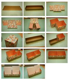 """This Card and Envelope Storage box  holds A2 cards (4-1/4"""" x 5-1/2"""") and A2 envelopes (4.375"""" x 5-3/4"""") and would also be great for stori..."""