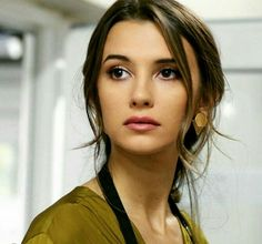 Leyla Lydia Tuğutlu❤✌ #tatliintikam