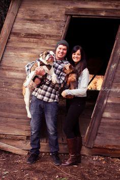 Couple | Lluvia Richert Photography