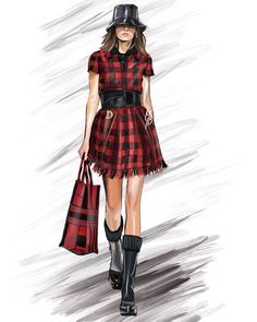 ✔ Fashion art illustration Dior - -You can find Nature and more on our website. Dress Design Drawing, Dress Design Sketches, Fashion Design Sketchbook, Fashion Design Drawings, Fashion Sketches, Fashion Figure Drawing, Fashion Drawing Dresses, Fashion Illustration Dresses, Fashion Illustrations