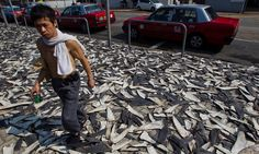 Food tech firm makes alternative to Asian delicacy that kills 73 million fish a year