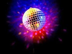 disco retro de los 80's - ronny mix dj los clasicos que no mueren - YouTube