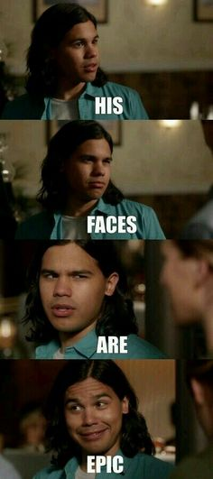 Look at this faces xP Cisco is epic