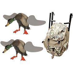 Dakota Decoys Original Life Size Canada Goose' Decoys - 6 Pack - Rogers