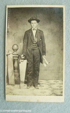 York County carpenter of the Civil War era; photo by Henry Barratt.