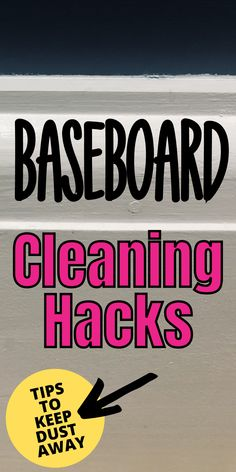 Cleaning Diy, Household Cleaning Tips, Diy Cleaning Products, Deep Cleaning, House Hacks, Life Hacks, Baseboard Cleaning, Professional Cleaning, Get The Job