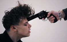 Dominic Harrison, Hand Guns, Bands, Poses, Clothes, Beautiful Things, Celebrity Guys, Artists, Girls