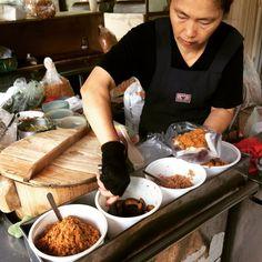 Breakfast Rice Balls - Made in Taiwan