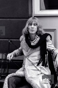 Kevin Ayers, London, 1974