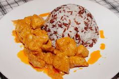 Curry, Wok, Chicken Wings, Cauliflower, Meat, Vegetables, Ethnic Recipes, Curries, Cauliflowers