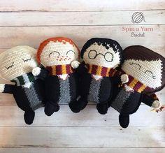 #crochet #Harrypotter #Hogwarts Collection #free