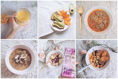 One week food diary - pregnancy edition | Mona's Daily Style  http://www.monasdailystyle.com/2017/01/26/viikon-ruokapaivakirja-raskauden-aikana/