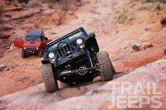 Crawling up Chewy - Pritchett Canyon #EJS #Moab
