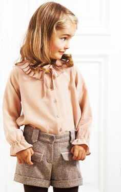 Girls Shop– Girls Designer Clothing - Marie Chantal UK
