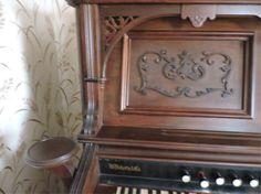 Lot # : 349 - Stunning & magnificent pump organ