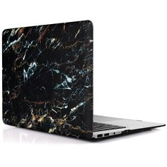 iDOO Matte Rubber Coated Soft Touch Plastic Hard Case for MacBook Air 13 inch Model A1369 and A1466 Giraffe Pattern Dark Brown: Arts, Crafts & Sewing $15.99