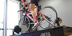 Four positions to avoid on the bike, and how to improve your posture at home.