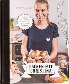 Ratz Fatz Vollkornbrot - Backen mit Christina Streusel Muffins, Famous Last Words, Yams, Bakery, Food And Drink, Yummy Food, Snacks, Breakfast, Desserts