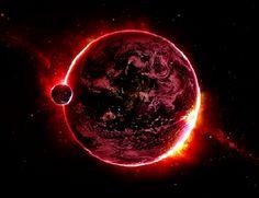 Disso Voce Sabia?: Efeitos Planeta X foi iniciado! Terror, Medo, Morte, Tsunami, meteoro em 24 de setembro, etc..