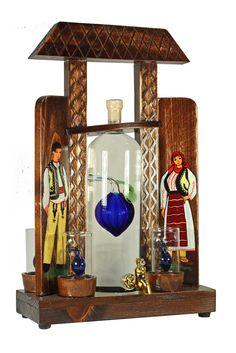 Romanian gift