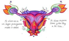My uterus is not a place to hide in fear or pain. My uterus is for creating and giving light to life. Kundalini Yoga, Yoga Meditation, Birth Art, Les Chakras, Birth Affirmations, Sacred Feminine, Mo S, Tantra, Sacred Geometry