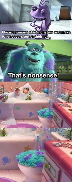 One of Pixar's darker in-jokes