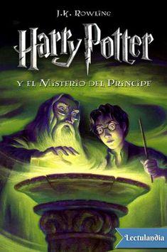 Con dieciséis años cumplidos, Harry inicia el sexto curso en Hogwarts en medio de terribles acontecimientos que asolan Inglaterra. Elegido capitán del equipo de Quidditch, los entrenamientos, los exámenes y las chicas ocupan todo su tiempo, pero la ...