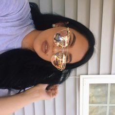 Pinterest Chanelle rosegold
