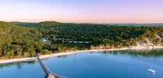 kingfisher bay fraser island - Google Search Fraser Island, Kingfisher, Australia, River, Outdoor, Image, Google Search, Outdoors, Common Kingfisher