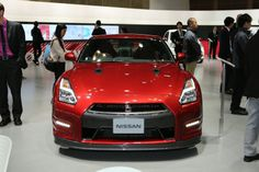 GT-R MY 2014