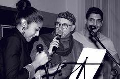 @Piero Fanizzi racconta Vito Mancini  #fotolibro