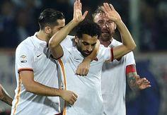 Agen Judi Bola - Hasil Sempurna Untuk AS Roma