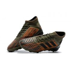sports shoes a278b 69eee adidas Predator Tango 18.3 TF Popcorn MD fodboldstøvler Kobe, Tango, Popcorn