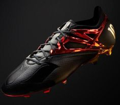 e6591a2b88d New Messi Boots Limited edition Black   Gold Messi Cleats Adidas