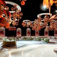 Wedding Set Up, Luxury Wedding, Wedding Tips, 100 Life Hacks, Ancient Chinese Architecture, Gala Dinner, Balcony Design, Logo Food, Recipe Collection