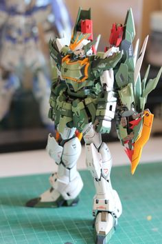Gundam Wing, Gundam Art, Battle Bots, Power Rangers Art, Gundam Mobile Suit, Gundam Custom Build, Gunpla Custom, Mecha Anime, Robot Art