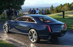 The 2016 Cadillac Eldorado is the featured model. The 2016 Cadillac Eldorado Release image is added in the car pictures category by the author on Sep Cadillac Ct6, Cadillac Eldorado, Cadillac Escalade, Volvo, Ford, Automotive Design, Fast Cars, Sport Cars, Car Pictures